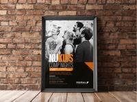 Highball Nukids Poster