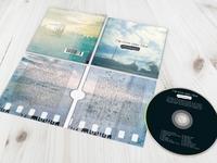 Cd Album Design For Print Table Spread