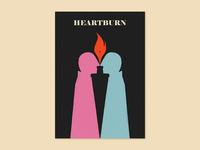 «Heartburn»