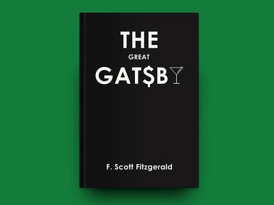«The Great Gatsby» / F. Scott Fitzgerald