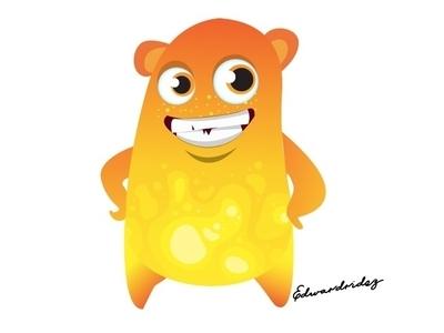Monster Wonderful + Cute Cartoon characters