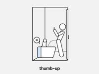Thumb Up 02
