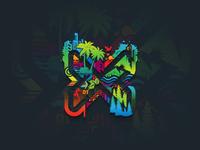 Brand Mark - Illustration
