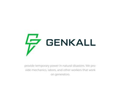 Genkall