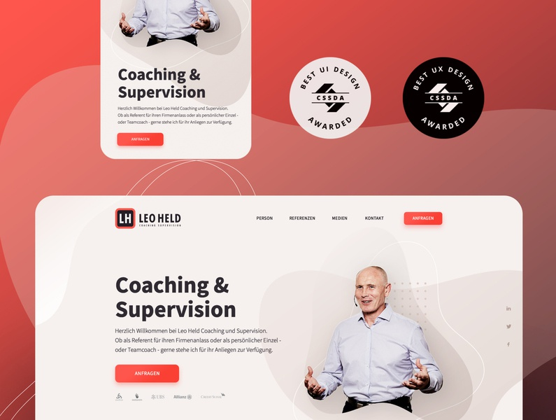 Leo Held Coaching & Supervision