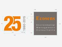 "Ecosens –  Incorporating Design Element ""25"""