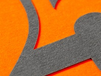 25 Ecosens invitation - close-up