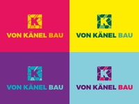 Colour directions Von Känel Bau