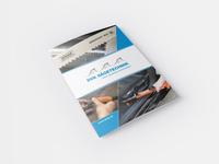 Company brochure - DVK Sägetechnik