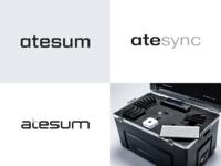 Logo exploration Atesum