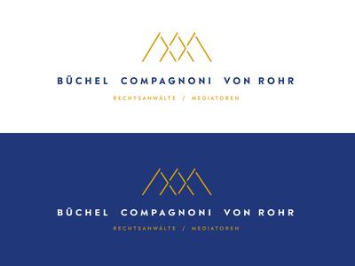 BCvR logo exploration