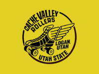 Cache Valley Rollers