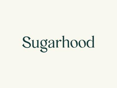 Sugarhood neighborhood brand