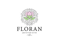 Floran - flower boutique