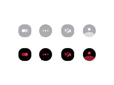 Icon Rive Animation icon