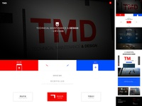Tmd Website