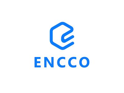 Encco Logo app icons logo