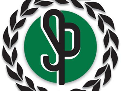 Samantha Pettinato Logo/Monogram
