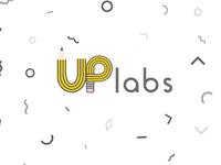 UPlabs Logo Concept