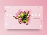 Floweret Gardens UI
