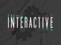 The Interactive Dept.