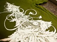Mother Tree Print