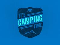 Official Camp Shirt