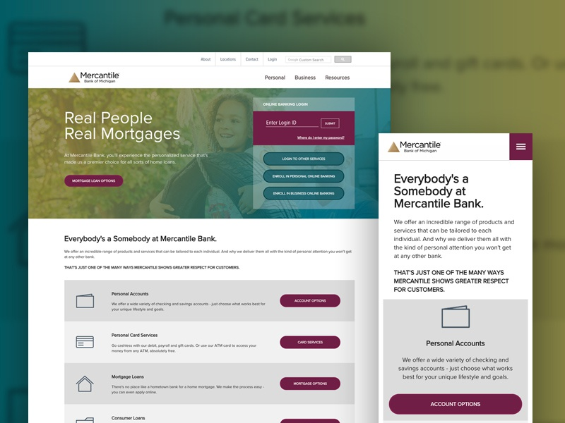 Mercbank dribbble