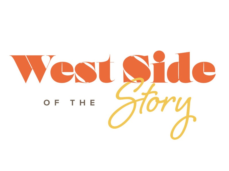 West Side of the Story grand rapids west side type typography