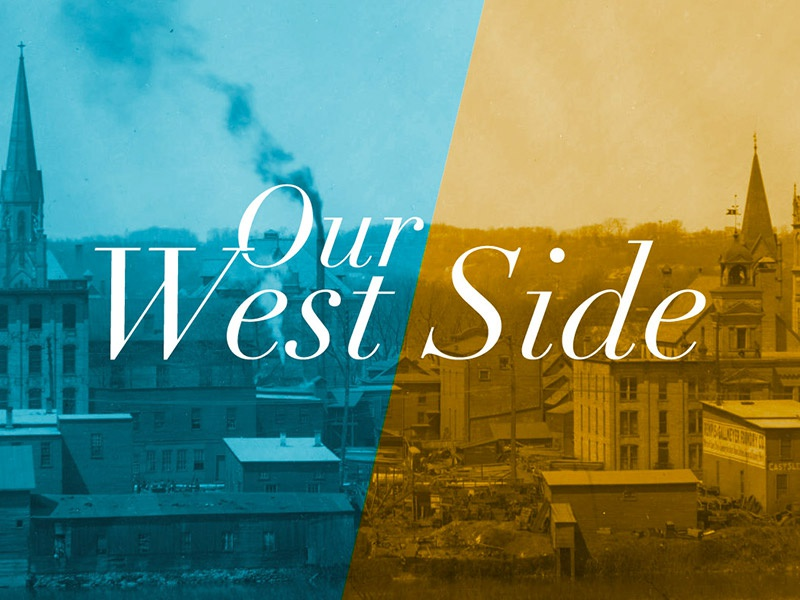 Our West Side michigan grand rapids west side type