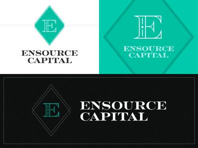 Ensource: Brand Exploration #1