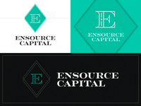 Ensource: Brand Exploration #1