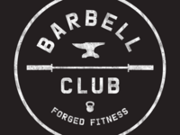 Forged Barbell Club