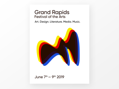 Grand Rapids Festival of the Arts
