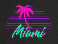 Miami Drib