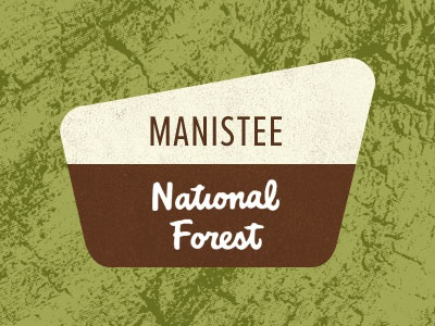 Manistee National Forest