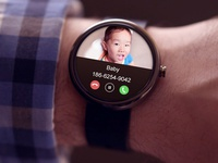 Android Wear Phone
