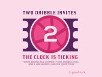 Ticket Dribble 2