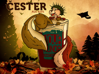 Chester - craft beer