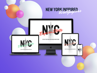 New York City inspired Wallpapers #Download 😉