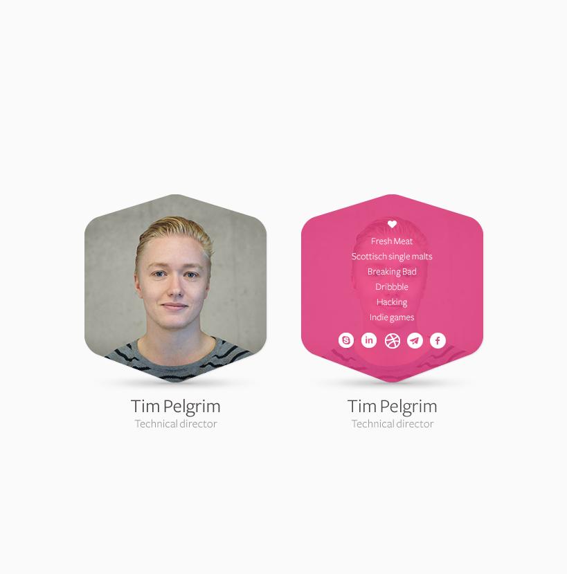 Mainsite profile full