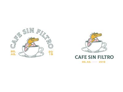 Cafe sin filtro