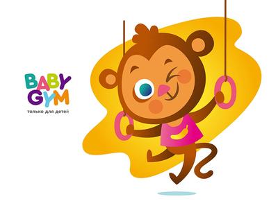 sports monkey