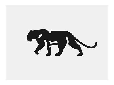 Black Panther designers logo designer design vector logodesigner logodesigns logodaily logodesign logo cat black panther panther