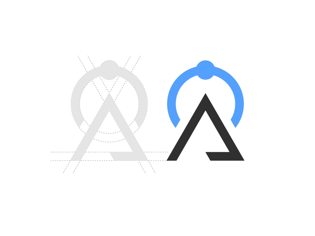 Atlas Connections A C By Michal Bro Dribbble