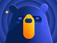 #RecreateToLearn: Cub Logo