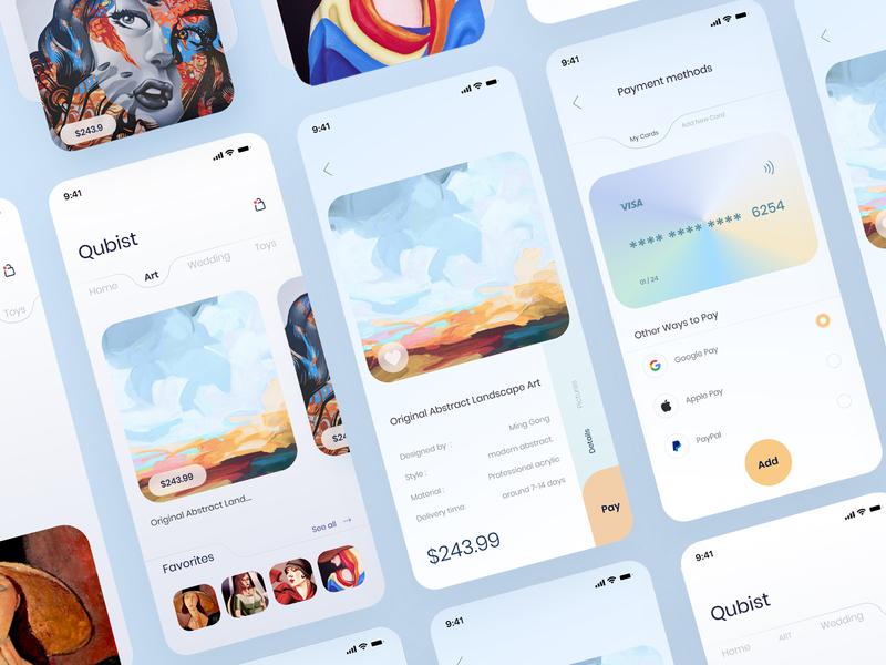 eCommerce app ux design insperation shop shopping app ecommerce design ecommerce app mobile ui uix appdesign ui