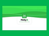 FinityX - Rebrand