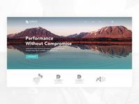Alb Website Design Conp1