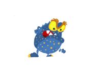 Character development for children's book